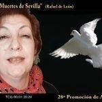 LAS MUERTES DE SEVILLA-28 PROMOCION